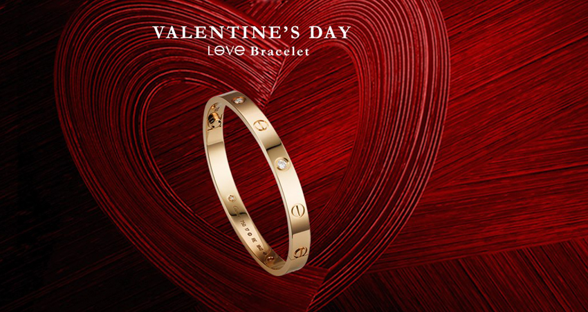 Many people see Valentine's Day as a special day to express one's love for another