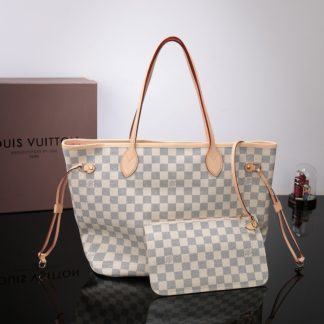 Louis Vuitton Neverfull MM N41605