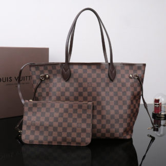 Louis Vuitton Neverfull MM N41358