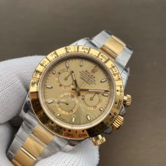 Rolex Cosmograph Daytona Watch 40mm M116503-0003