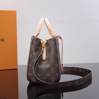 Louis Vuitton M41055 MONTAIGNE BB