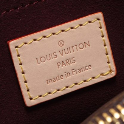 Louis Vuitton MONTAIGNE BB M41055_6