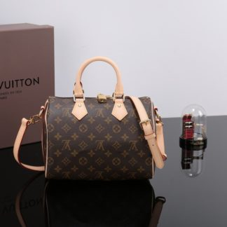 Louis Vuitton Speedy Bandouliere 25 M41113