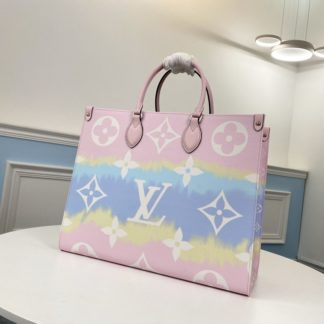 Louis Vuitton M45119 LV ESCALE ONTHEGO GM